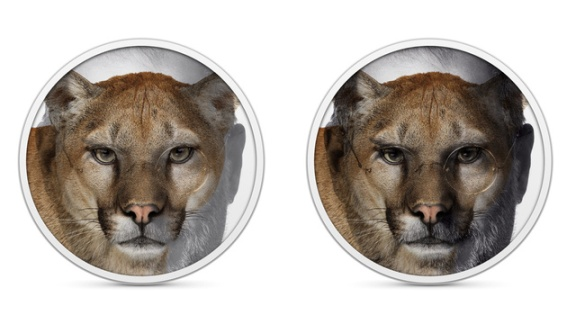 Some People Think Mountain Lion Is Steve Jobs—Wait, WHAT?