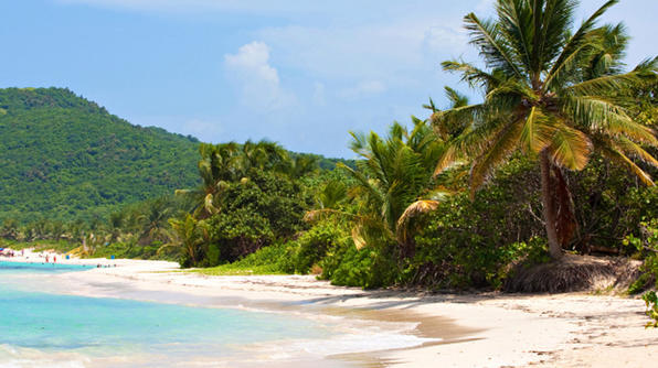 Culebra Island, Puerto Rico : Beach Guide : Travel Channel